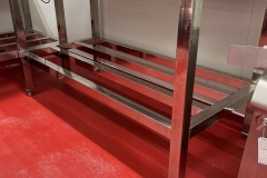 Fully-Welded-Stainless-Steel-Bench